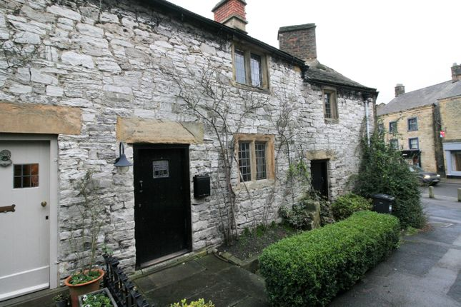 Thumbnail Cottage for sale in Little Hill, King Street, Bakewell