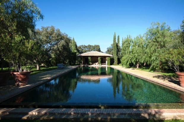 Thumbnail Country house for sale in Castilblanco De Los Arroyos, Seville, Andalucia, Spain