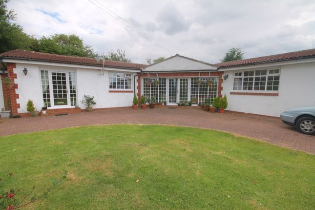 Thumbnail Bungalow for sale in North Road, Hetton-Le-Hole, Houghton Le Spring