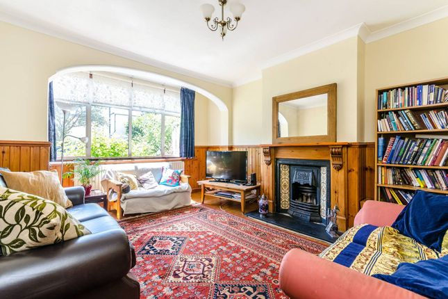 Thumbnail Property for sale in Bourdon Road, Penge