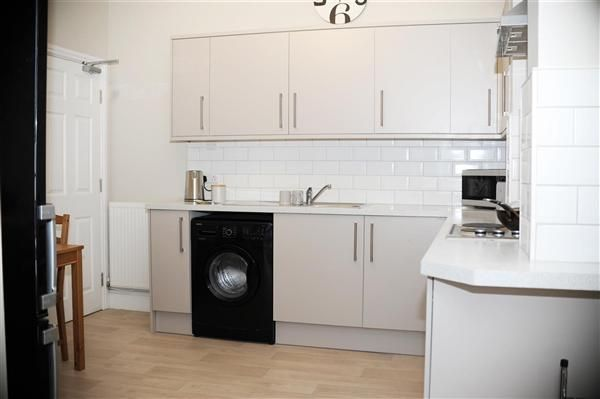 Thumbnail Shared accommodation to rent in Francis Street, Chaddesden, Derby