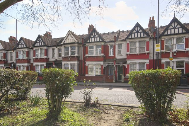4 bed terraced house for sale in Alfoxton Avenue, Turnpike Lane, London