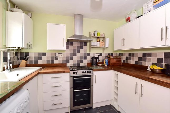 3 bed terraced house for sale in Spital Road, Lewes, East Sussex