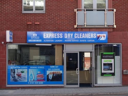 Thumbnail Retail premises for sale in Altrincham, Cheshire