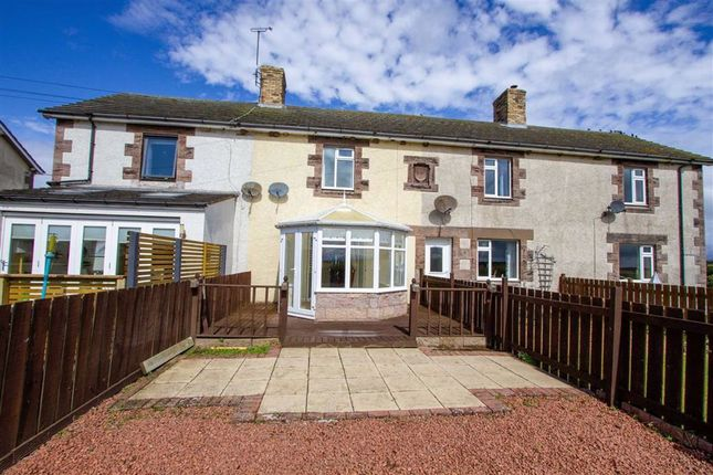 Thumbnail Cottage for sale in Cheswick Buildings, Cheswick, Berwick-Upon-Tweed