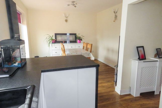 Kitchen/Diner of Palmerston Road, Barry CF63
