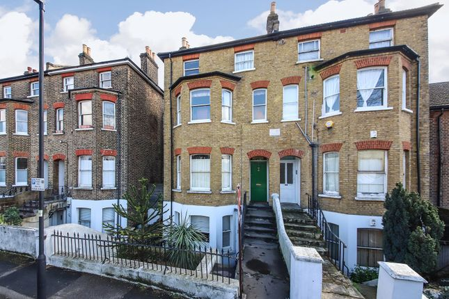 Thumbnail Semi-detached house for sale in Avenue Park Road, West Norwood, London