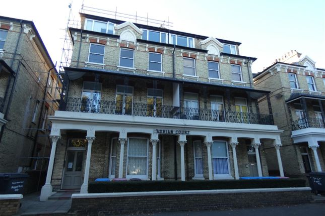 Thumbnail Flat to rent in Adrian Square, Westgate-On-Sea