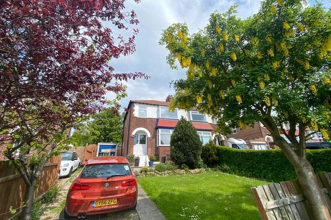 3 bed semi-detached house for sale in Coach Road, Brotton, Saltburn-By-The-Sea TS12