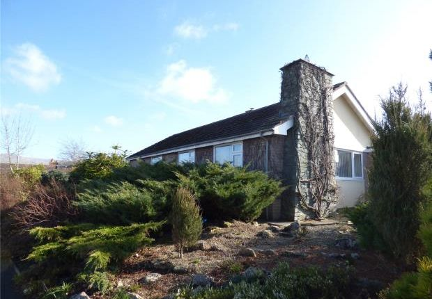 Thumbnail Detached bungalow for sale in Glebe Road, Appleby-In-Westmorland, Cumbria