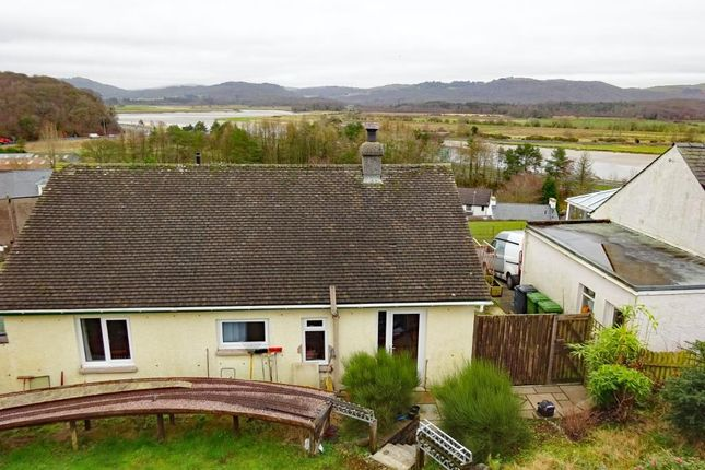 Thumbnail Detached bungalow for sale in 2 Sheriff Bank, Greenodd, Ulverston