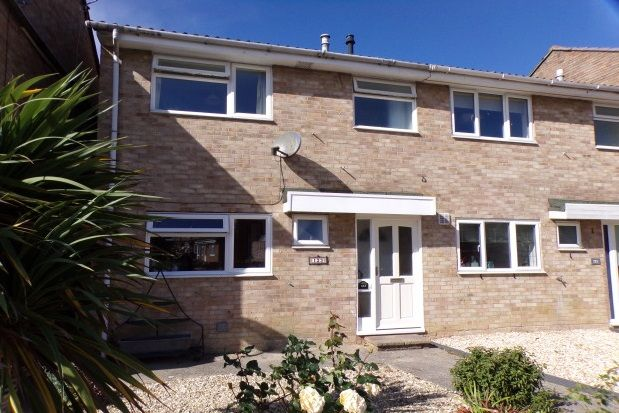 Thumbnail Property to rent in Runnymede Road, Yeovil
