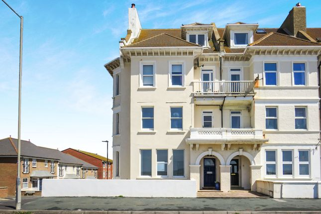 Thumbnail Maisonette for sale in Esplanade, Seaford
