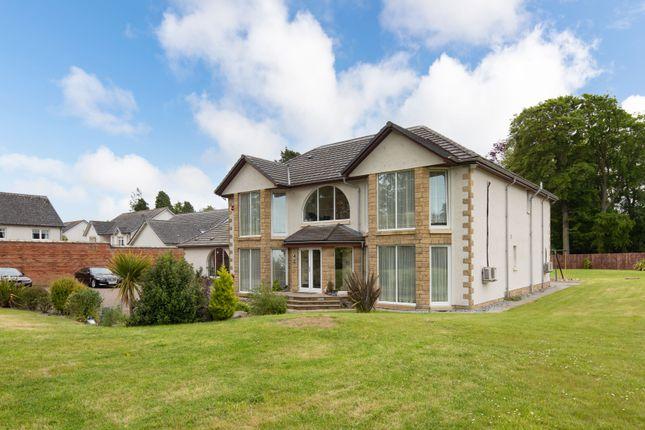 Thumbnail Detached house for sale in Park View House, Park View, Monifieth
