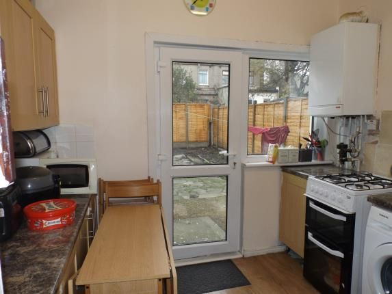Kitchen of Ilford, London, United Kingdom IG1