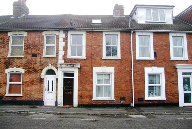 Thumbnail Property to rent in Sidney Street, Salisbury