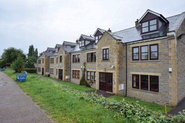 Thumbnail Flat to rent in Calverley Bridge, Leeds