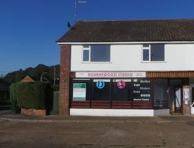 Thumbnail Retail premises to let in Former Dance Studio, Bournewood Stores, Hamstreet, Ashford, Kent