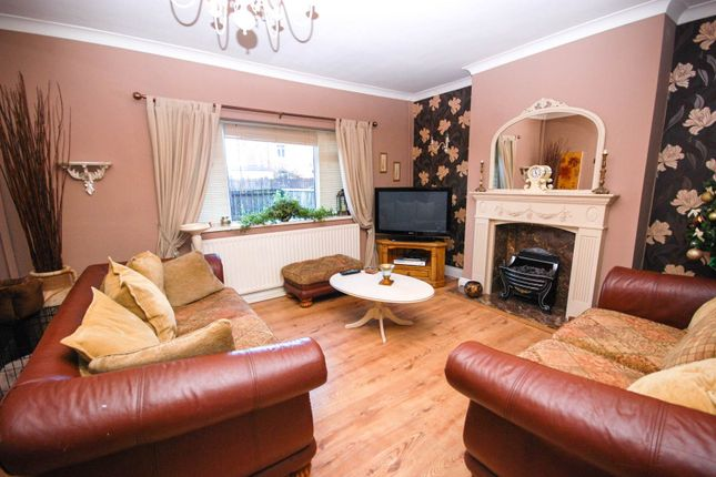 Lounge of Blythe Terrace, Birtley, Chester Le Street DH3