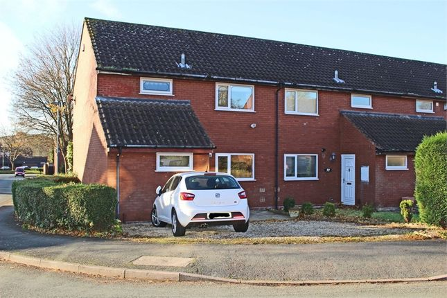 Thumbnail Detached house for sale in 31 Edale, Wilnecote, Tamworth, Staffordshire