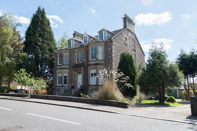 Thumbnail Flat for sale in Henderson Street, Stirling, Scotland