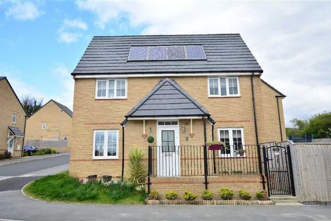 3 bed detached house for sale in Goodwood Avenue, Pontefract
