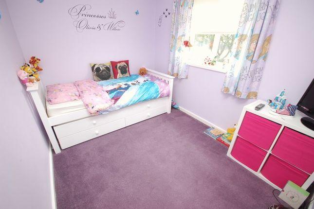 Bedroom 3 of Goodwood, Killingworth, Newcastle Upon Tyne NE12