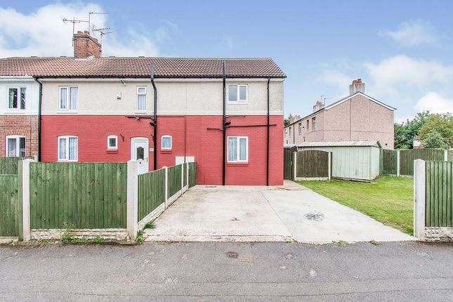 Semi-detached house for sale in Lime Tree Avenue, Doncaster