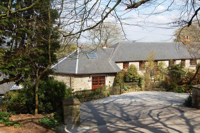 Thumbnail Barn conversion for sale in Roskrow, Penryn