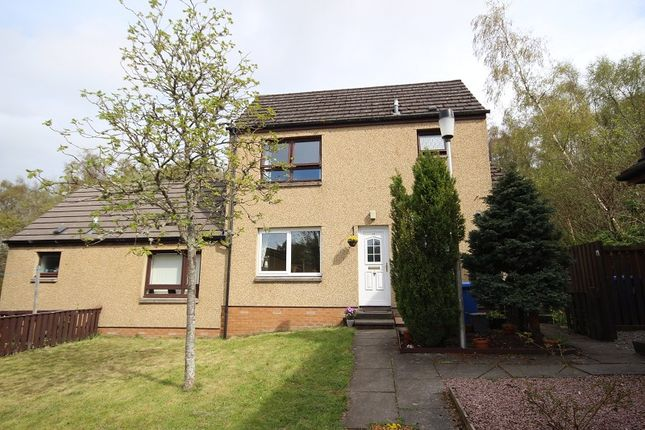1 bed flat for sale in 17 Woodlands Court, Inshes Wood, Inverness