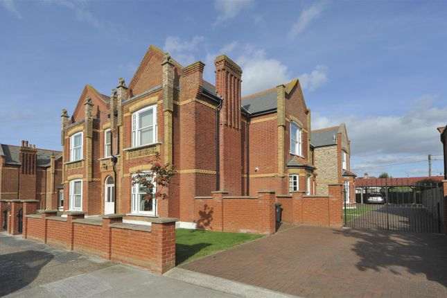 Thumbnail Flat for sale in Graystone Road, Tankerton, Whitstable