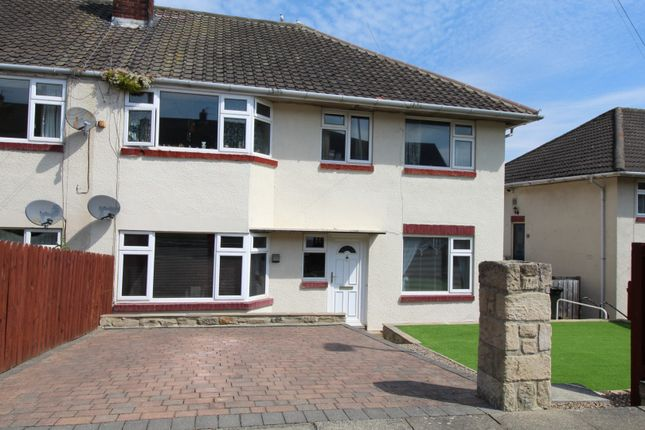 Thumbnail Flat for sale in St. Johns Road, Hexham