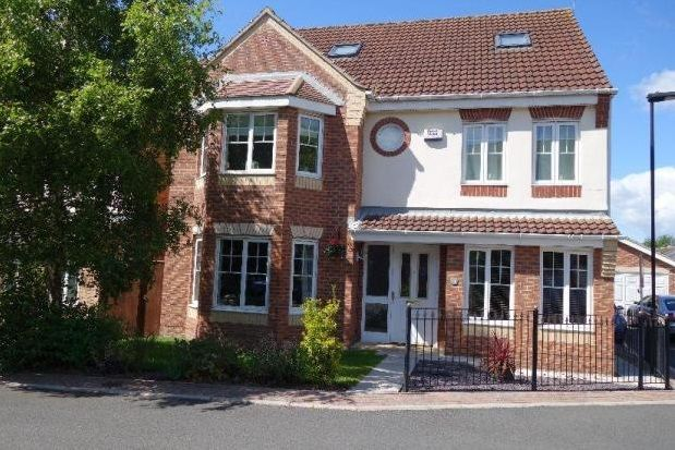 Thumbnail Property to rent in Beckett Drive, Osbaldwick, York