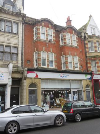 2 bed flat for sale in St. Leonards Road, Bexhill-On-Sea