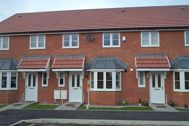 Thumbnail Terraced house for sale in Larch Lane, Tredegar, Blaenau Gwent