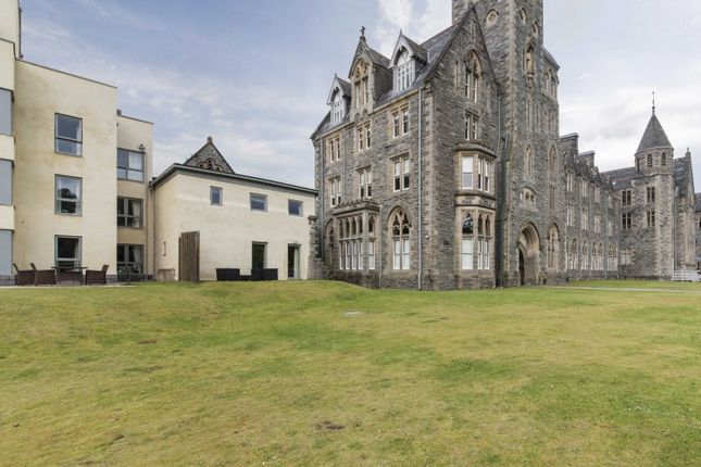 Thumbnail Semi-detached house for sale in The Highland Club, St.Benedicts Abbey, Fort Augustus, Highland