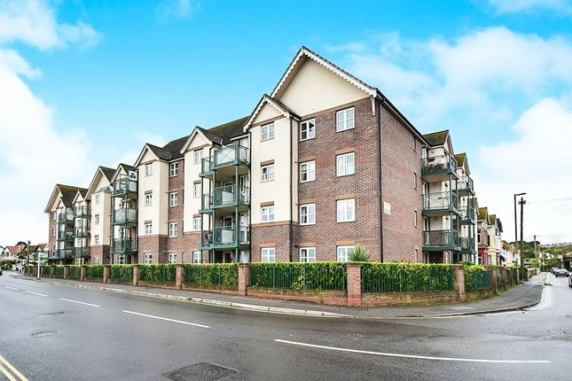 Thumbnail Flat for sale in Tembani Court Colin Road, Paignton