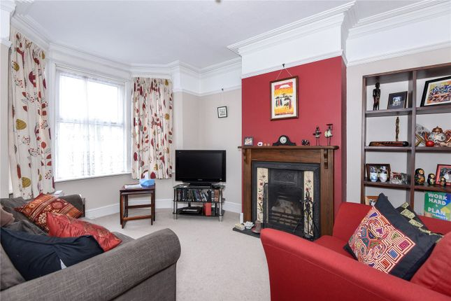 3 Bedroom Houses To Buy In Cheapside Reading Rg1 Primelocation