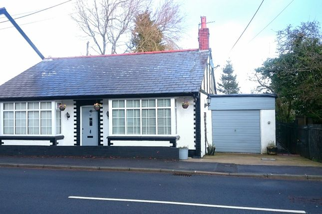 Thumbnail Bungalow to rent in Chapel Lane, Preston
