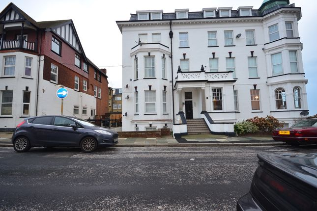 Thumbnail Flat to rent in Second Avenue, Cliftonville, Margate