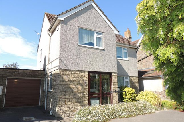 Thumbnail Detached house for sale in London Road, Warmley, Bristol