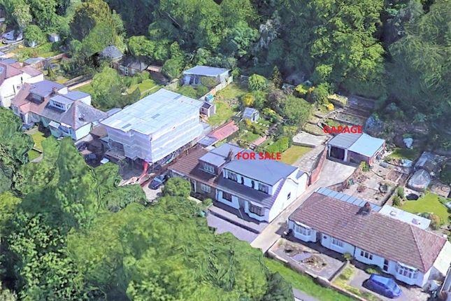 Aerial View of Old Watford Road, Bricket Wood, St.Albans AL2