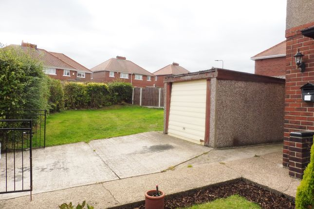 Front View of Wilson Street, Wombwell S73