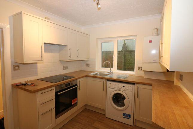 Thumbnail Semi-detached house to rent in Battle Road, Hailsham