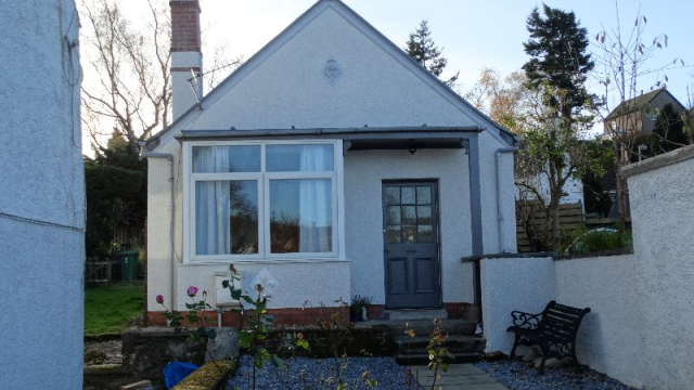 Thumbnail Detached house to rent in Kingsmeadows Road, Peebles, 9En