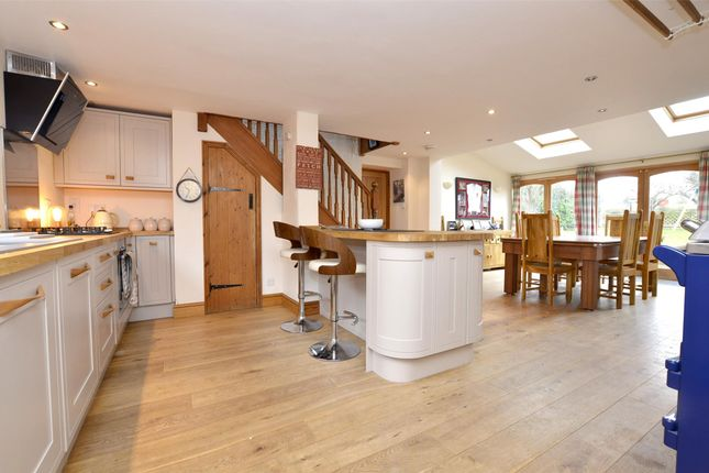 Thumbnail Detached house for sale in Middle Street, Eastington, Gloucestershire
