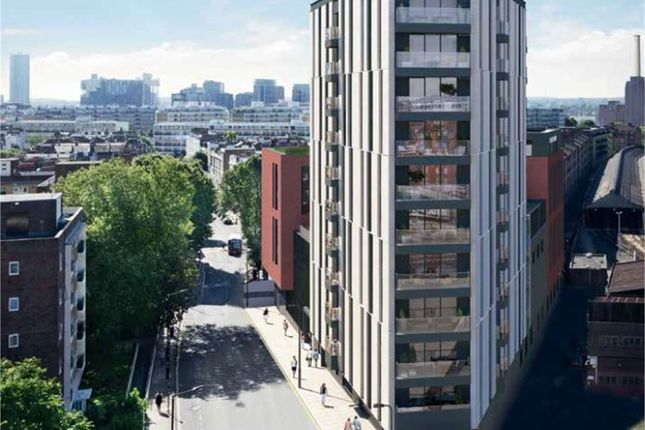 Thumbnail Property for sale in Ebury Place, Pimlico, London