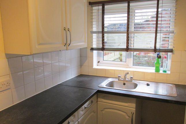 Fitted Kitchen of 220 Kimberworth Road, Rotherham S61, Kimberworth,