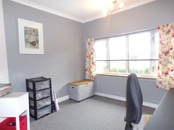 Bedroom of Redditch Road, Kings Norton, Birmingham, West Midlands B38