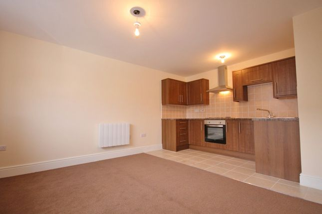 Thumbnail Flat to rent in Elder View, Elder Road, Northallerton